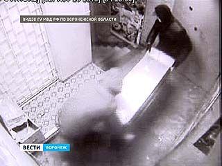 Похитители платёжных терминалов в Воронеже попали в руки правосудия