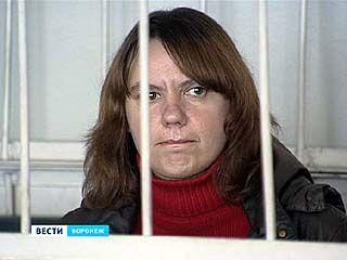 Похитительница младенца Вера Иньчина проведёт за решёткой 6 лет