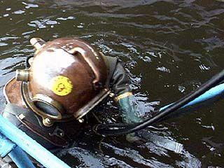 Поиски на воронежском водохранилище закончились