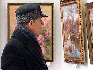 """""""Поклон Украине"""" передают воронежские художники"""