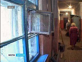 Половина домов-руин ждёт расселения. 2,5 тысячи воронежцев в этом году получат новое жильё