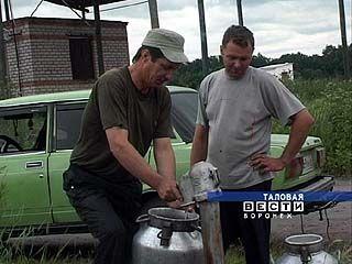 Половина жителей Воронежской области остаются летом без воды