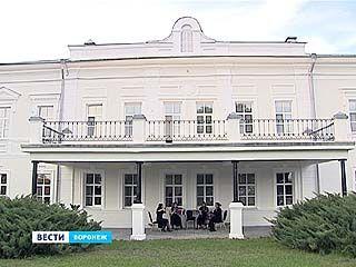 После полной реконструкции начал свою работу музей Дмитрия Веневитинова