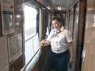 Последний поезд ушел. Рейс Воронеж-Киев отменен из-за нерентабельности