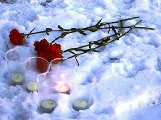 Последняя в этом году планёрка в мэрии началась с минуты молчания в память о погибших в Волгограде