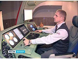 Постигать азы профессии сотрудники железной дороги будут на уникальном тренажере
