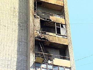 Пожар на улице Олеко Дундича был ликвидирован в кратчайшие сроки