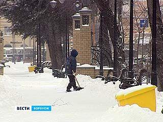 Правоохранители расследуют дело о хищении 2 миллионов рублей, выделенных на расчистку дорог