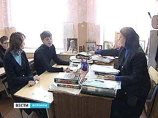 Православная гимназия жалуется на тесноту