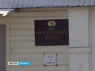 """Предприятие """"Фруктовые воды"""" задолжает своим работникам миллион 800 рублей"""