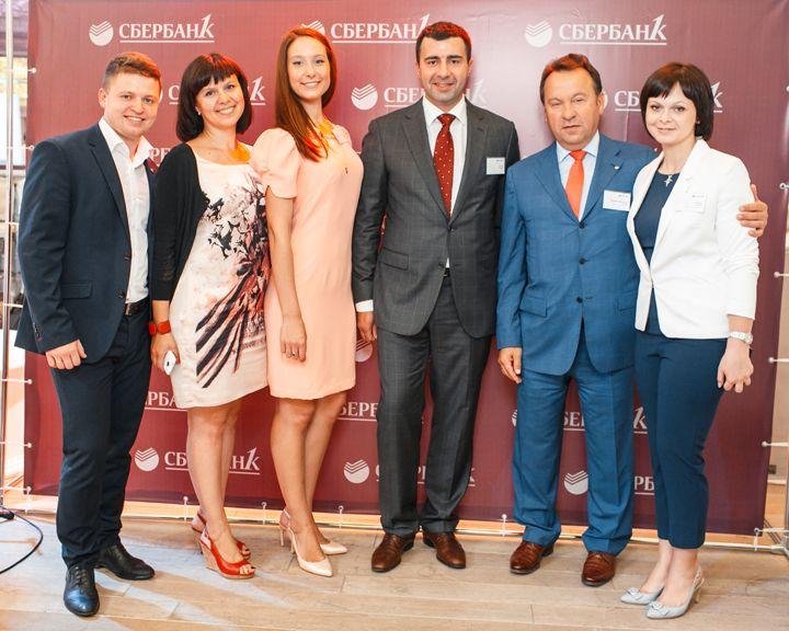 Председатель Центрально-Черноземного банка Владимир Салмин встретился с VIP-клиентами
