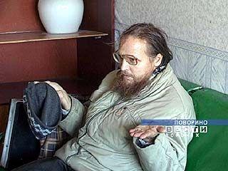 """""""Представитель"""" президента прибыл в Поворино"""
