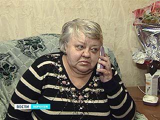 Представители банка предложили Галине Шакиной 100 тысяч рублей за два года коллекторских атак
