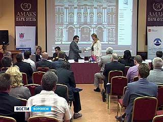 Представители бизнес-сообществ Санкт-Петербурга и Воронежа сели за стол переговоров