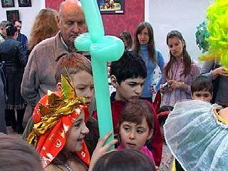Представители еврейской общины отметили в Воронеже праздник Пурим
