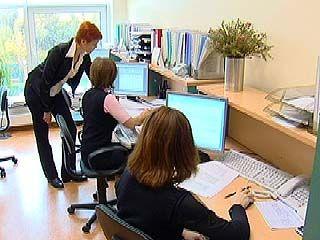 Представители малого бизнеса смогут сдавать отчеты в электронном виде