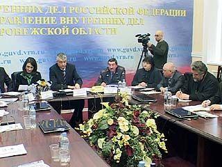 Представители общественного совета при ГУВД поучаствуют в переаттестации
