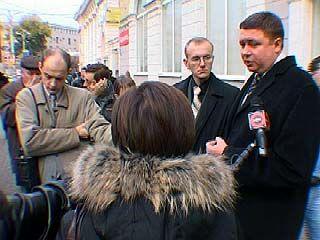 """Представители """"Справедливой России"""" ответили на вопросы журналистов"""