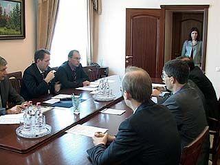 Представители Всемирного банка пожаловали в Воронеж
