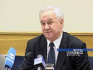 Пресс-конференция Владимира Кулакова прошла в Москве
