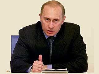 Президент объявил благодарность российским хлеборобам