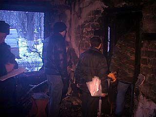 Причиной взрыва на Менделеева стал баллон со сжиженным газом