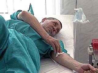 Прием доноров в Воронеже возобновился