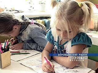 """""""Пригородный детский сад"""" считается одним из лучших в районе"""