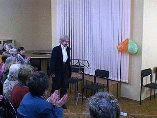 """""""Призма"""" собрала ценителей музыки и поэзии"""