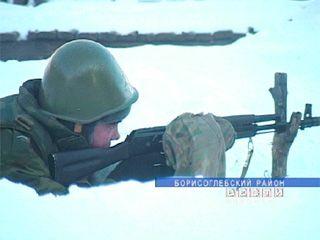Призывники из Татарстана
