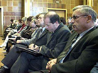 Проблему экологической безопасности обсудят в Воронеже