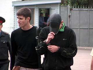 Продавщица павильона оказала сопротивление вооруженному грабителю