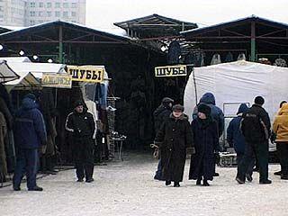 Продавцы Юго-Западного рынка против его благоустройства