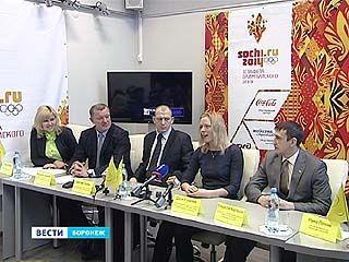 Программу эстафеты олимпийского огня в Воронеже - изменили