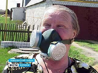 Прокуратура начала проверку по материалам о свалке удобрений в селе Рождественское