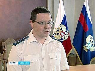 Прокуроры проверки проверку управляющих компаний Воронежа