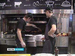 Пропажу чернил каракатицы в ресторанах воронежцы не заметили - они заказывают мясо