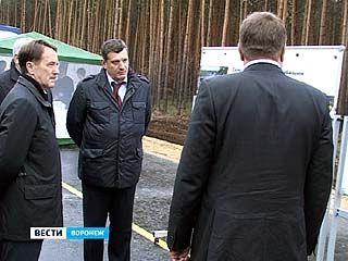 """Пропускная способность трассы на Ростов М4 """"Дон"""" увеличится в 2012 году"""