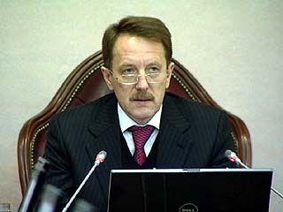 Прошел ровно год со дня инаугурации Алексея Гордеева на пост губернатора