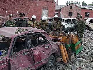 Прошел ровно год со дня взрыва склада пиротехники на улице Краснознаменной