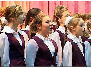 """Прошёл фестиваль солдатской и патриотической песни """"Защитники Отечества"""""""