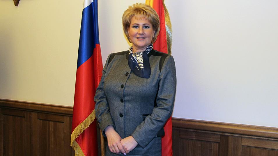Бывшая чиновница воронежского правительства перешла на работу к Алексею Гордееву
