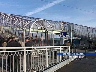Пять новых переходов построят в Воронеже