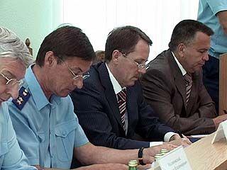 Пять районов Воронежской области лишились прокуроров