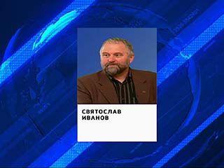 Пятым кандидатом в мэры Воронежа стал Святослав Иванов
