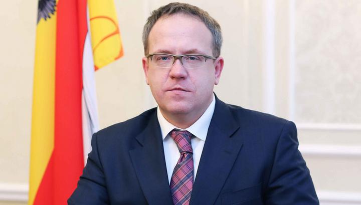 Семилукский район возглавит бывший замминистра Тульской области Геннадий Швырков