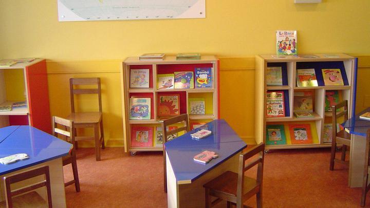 В Воронеже из-за вспышки сальмонеллёза закрыли на карантин детский сад