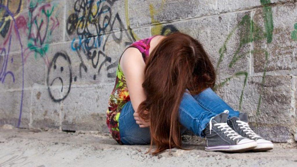 В Воронеже пропала 12-летняя девочка