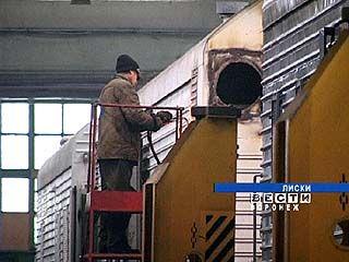 Рабочие рефрижераторного депо Лисок могут остаться без работы