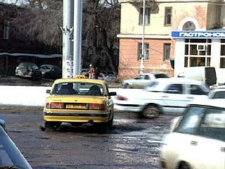 Работа служб такси в Воронеже нуждается в немедленной реорганизации